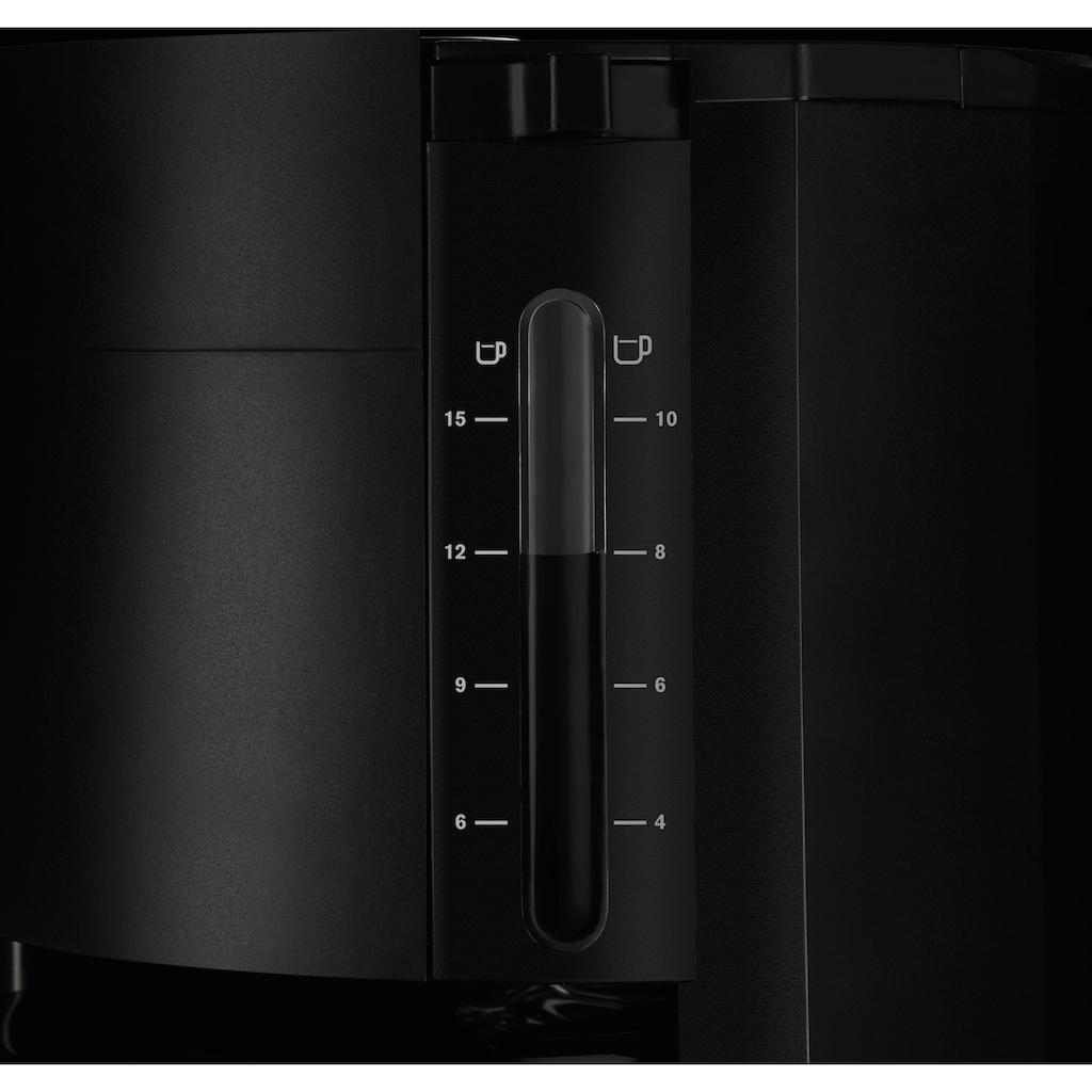 Krups Filterkaffeemaschine »F30908 Pro Aroma«, 1,25L Füllmenge, 1050 Watt