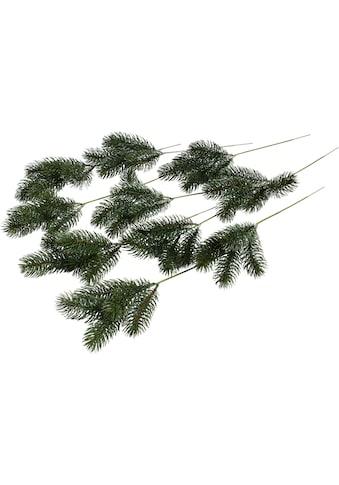 Botanic-Haus Kunstzweig »Tannenpick Nisse« kaufen