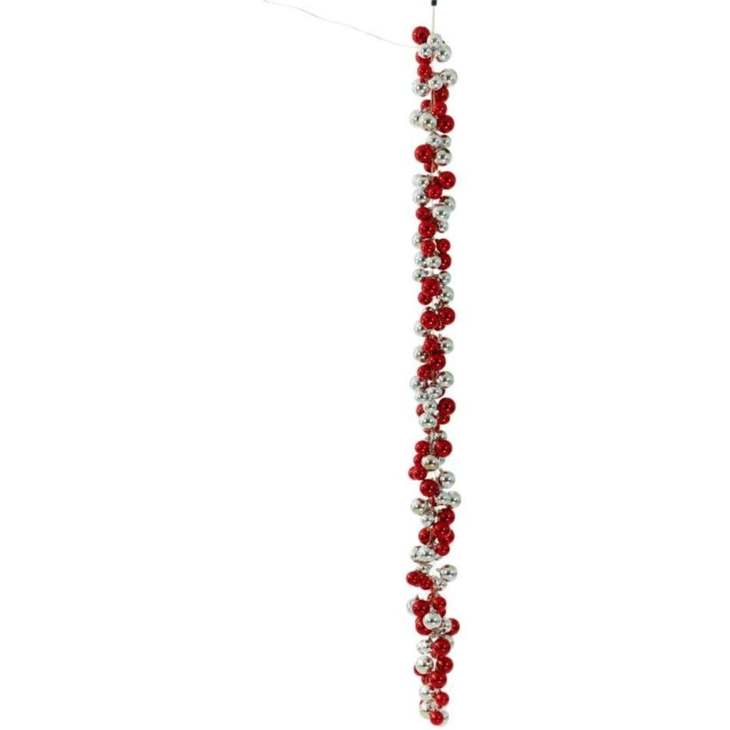 LED-Girlande »Glam«, Länge 190 cm