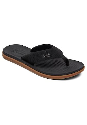 Quiksilver Sandale »Haleiwa Plus« kaufen