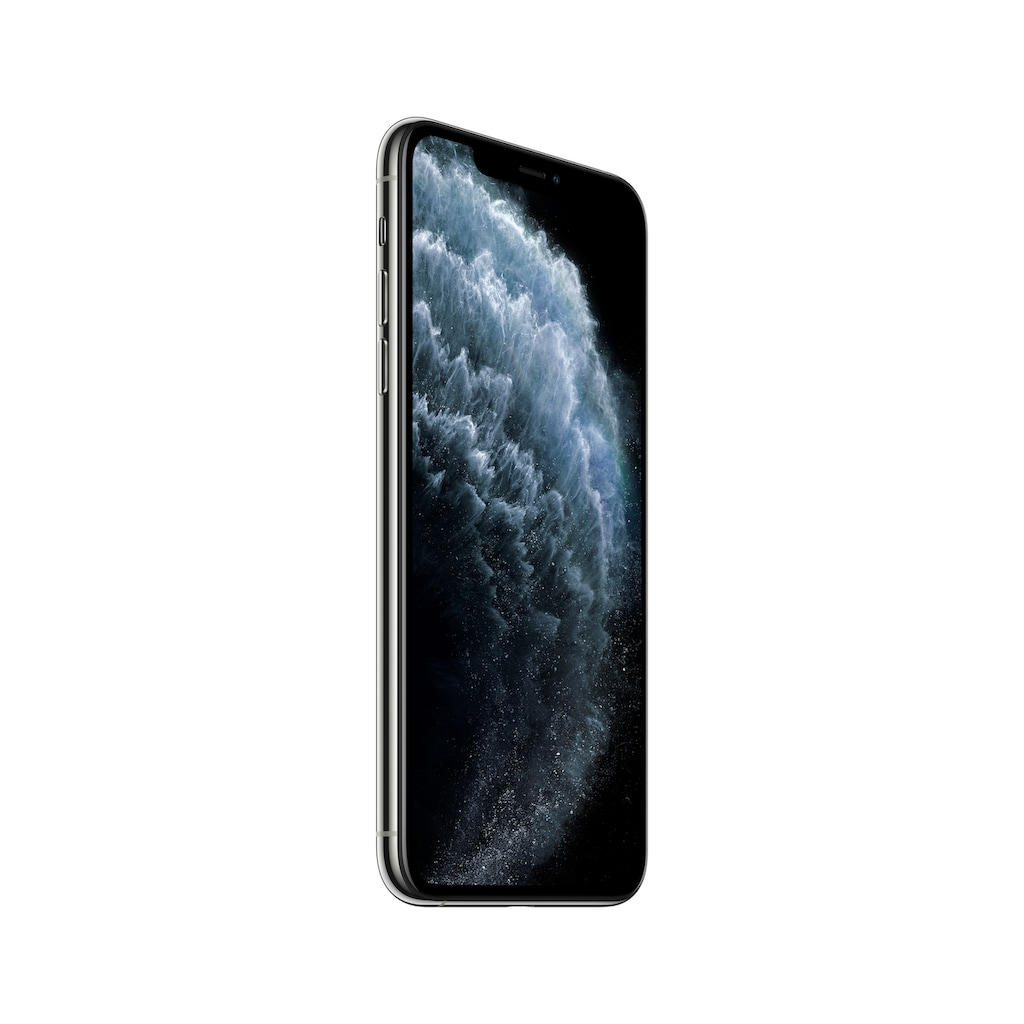 "Apple Smartphone »iPhone 11 Pro Max, 5G«, (14,7 cm/6,5 "", 512 GB Speicherplatz, 12 MP Kamera)"
