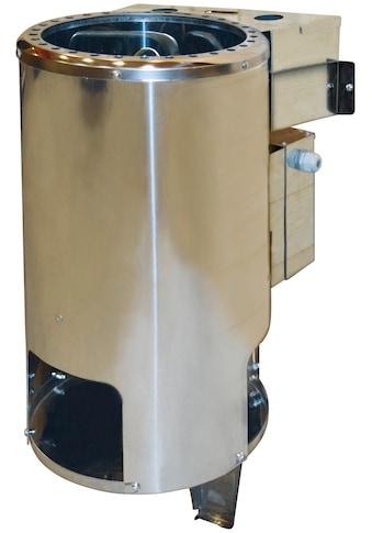 WEKA Bio - Kombiofen 3,6 kW, inkl. Saunasteine kaufen