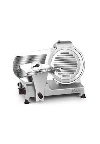 Metall - Aufschnittmaschine, BiKitchen, »AS 220« kaufen
