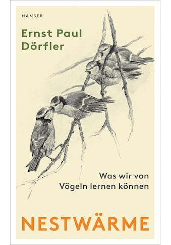 Buch »Nestwärme / Ernst Paul Dörfler« kaufen