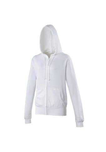 AWDIS Kapuzennickijacke »Girlie Damen Kapuzen Jacke« kaufen