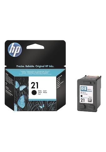 HP Druckpatrone HP 21 kaufen