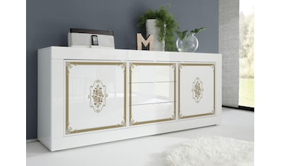 LC Sideboard »Sheyla Sideboard«, Breite 210 cm kaufen