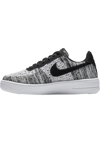Nike Sportswear Sneaker »AIR FORCE 1 FLYKNIT 2.0 BG« kaufen