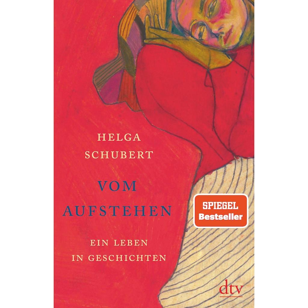 Buch »Vom Aufstehen / Helga Schubert«