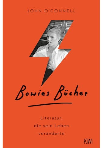 Buch »Bowies Bücher / John O'Connell, Tino Hanekamp, Luis Paadín« kaufen