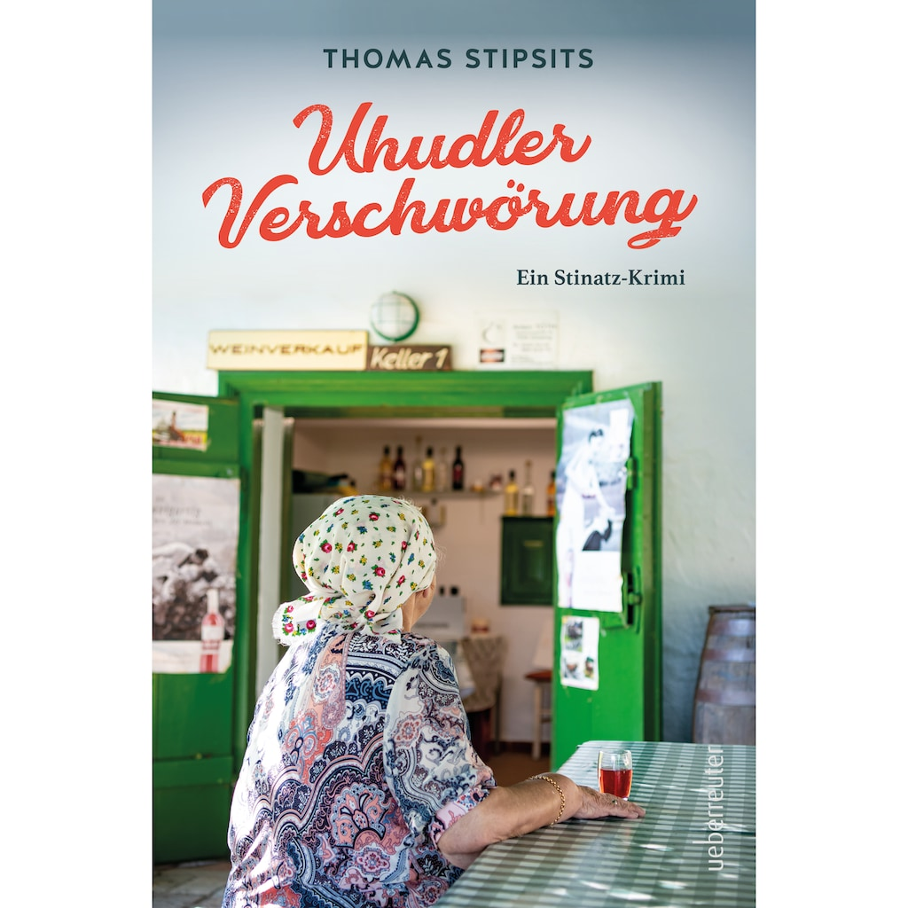 Buch »Uhudler-Verschwörung / Thomas Stipsits«