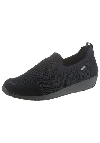 Ara Slip-On Sneaker »LISSABON«, mit Gore-Tex, Komfortweite kaufen