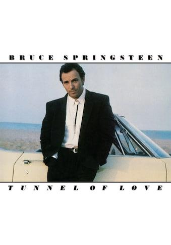Vinyl »Tunnel of Love / Springsteen,Bruce« kaufen