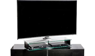 Jahnke TV-Board »Z- DA 90 TV-DREH-AUFSATZ«, Drehbarer TV- Aufsatz zur Unterbringung... kaufen