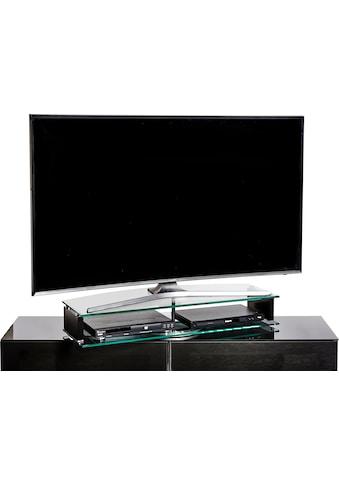 Jahnke TV-Board »Z- DA 90 TV-DREH-AUFSATZ«, Drehbarer TV- Aufsatz zur Unterbringung von Receivern, DVD Player und Soundbars kaufen