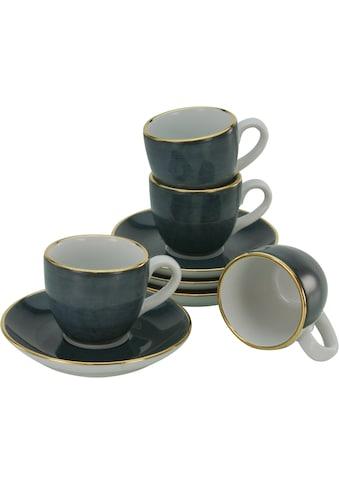 "Guido Maria Kretschmer Home&Living Espressotasse ""Glamour"" (8 - tlg.) kaufen"
