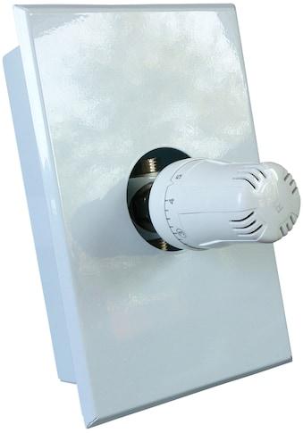 bella jolly Heizkörperthermostat »Aquaheat«, inklusive Unterputzgehäuse kaufen
