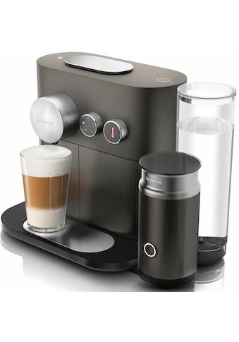 Nespresso Kapselmaschine NESPRESSO Expert&Milk EN355.GAE kaufen