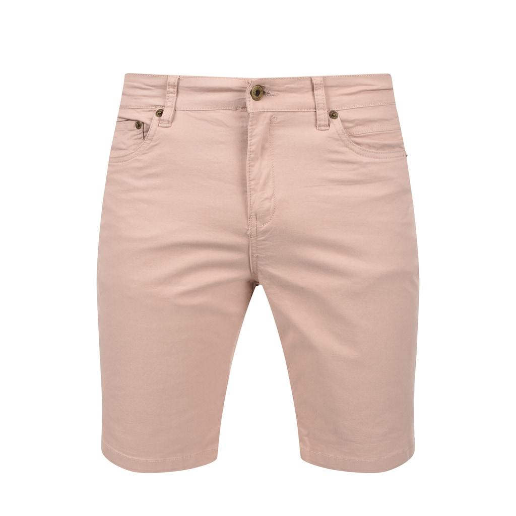 Solid Jeansshorts »21103932«, kurze Jeanshose