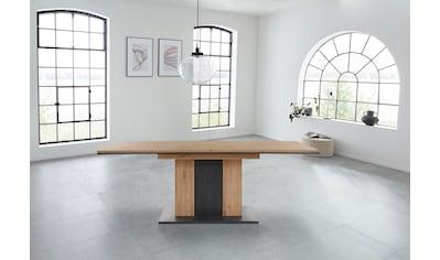 HELA Esstisch »Atlanta T«, Ausziehbar von Breite 160-210 cm kaufen