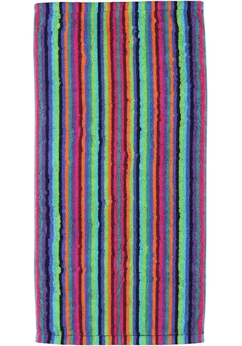 Cawö Badetuch »Lifestyle Streifen«, (1 St.), mit feinen Streifen kaufen