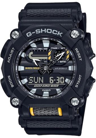 CASIO G-SHOCK Chronograph »GA-900-1AER« kaufen