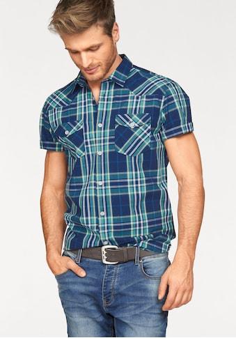 John Devin Kurzarmhemd kaufen