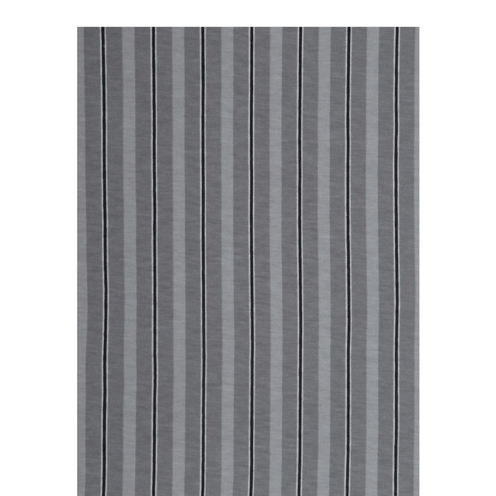 Trigema Schlafhose, in modischer Streifenoptik