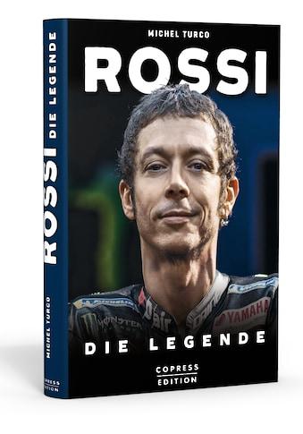 Buch »Rossi / Michel Turco, Andreas Bredenfeld« kaufen