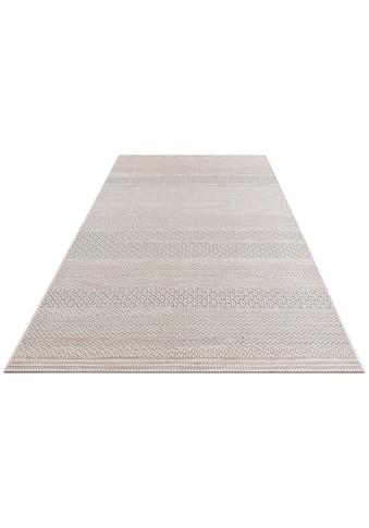 ELLE DECORATION Läufer »Marne«, rechteckig, 4 mm Höhe kaufen