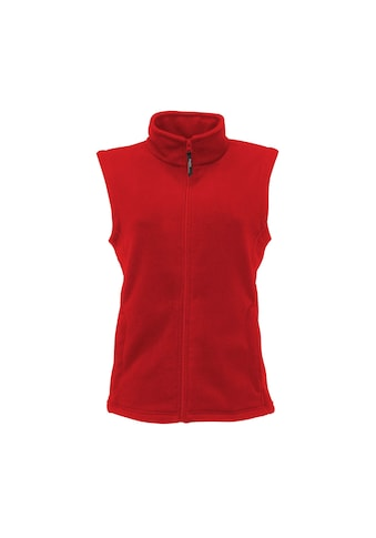 Regatta Fleeceweste »Damen Fleece - Weste / Fleece - Bodywarmer« kaufen