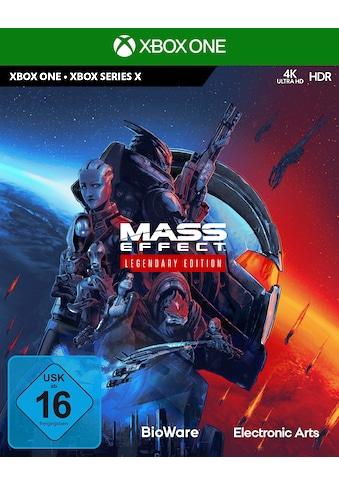 Electronic Arts Spiel »Mass Effect Legendary Edition«, Xbox One kaufen