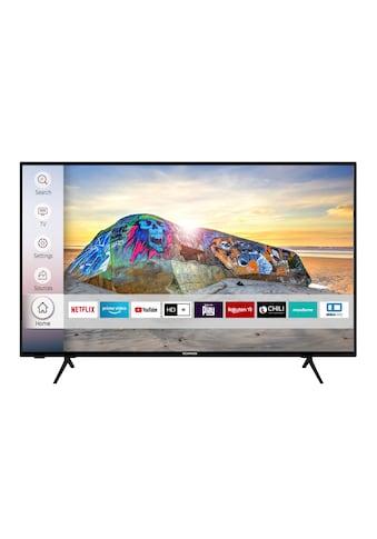 "Techwood LED-Fernseher »U50T60F«, 126 cm/50 "", 4K Ultra HD, Smart-TV kaufen"