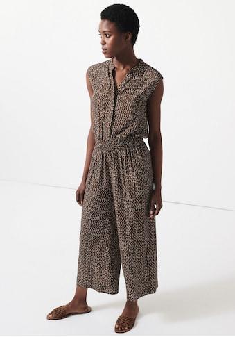 someday Jumpsuit »Choley minimal«, mit Minimal-Allover Print kaufen