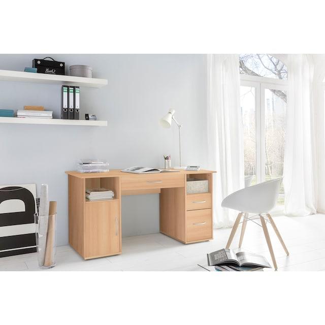 Wilmes Schreibtisch