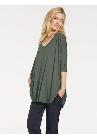 LINEA TESINI by Heine Oversize-Shirt kaufen
