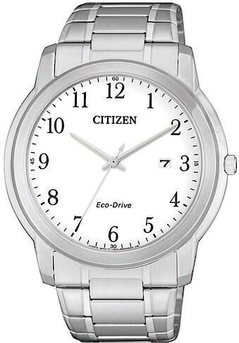 Citizen Solaruhr »AW1211-80A« kaufen