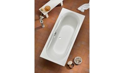 OTTOFOND Badewanne »Madera«, mit höhenverstellbarem Fußgestell kaufen
