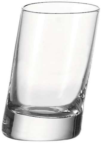"""LEONARDO Schnapsglas """"PISA"""" (6 - tlg.) kaufen"""