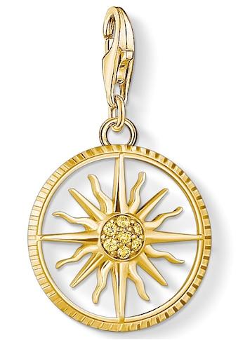 THOMAS SABO Charm - Einhänger »Sonne klein, 1765 - 414 - 4« kaufen