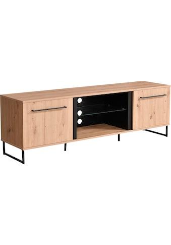 my home TV-Board »Sardinia«, Breite ca. 170 cm kaufen