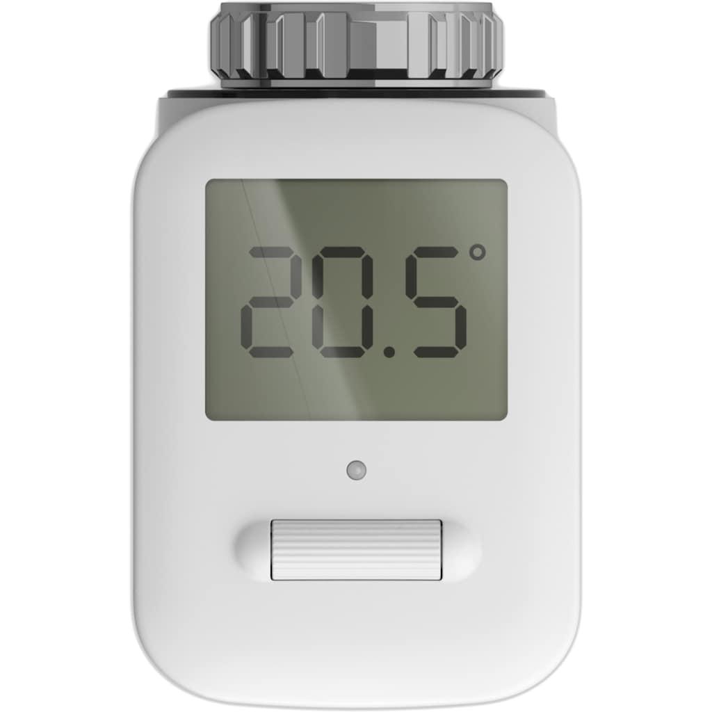 Telekom Smartes Heizkörperthermostat »Smart Home Heizkörperthermostat - DECT«, Smart Home Zubehör