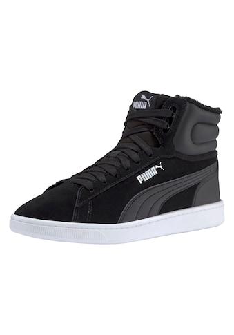 PUMA Sneaker »Puma Vikky v2 Mid Fur Jr« kaufen