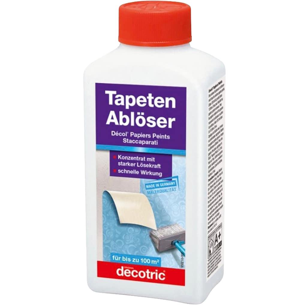 Bodenmeister Malerset »Tapetenablöser«, (5 St.), zum Tapeten entfernen