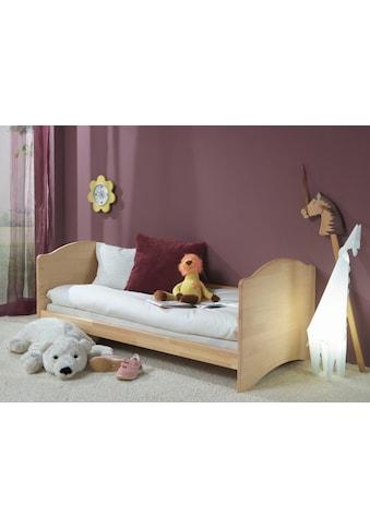 Relita Babybett »Luna«, mit Schlupfsprossen, inklusive Umbauseiten kaufen