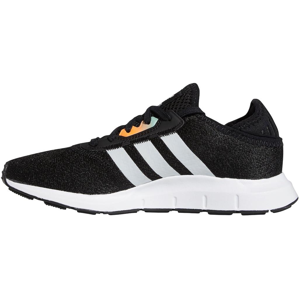 adidas Originals Sneaker »SWIFT RUN X J«