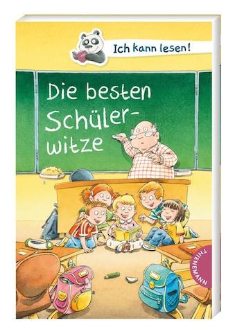 Buch Ich kann lesen!: Die besten Schülerwitze / Dirk Hennig kaufen