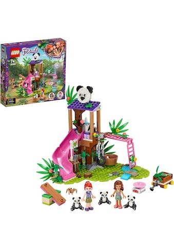 """LEGO® Konstruktionsspielsteine """"Panda - Rettungsstation (41422), LEGO® Friends"""", (265 - tlg.) kaufen"""