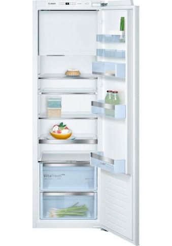 BOSCH Einbaukühlschrank, 177,2 cm hoch, 56 cm breit kaufen