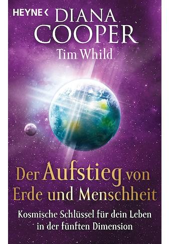 Buch »Der Aufstieg von Erde und Menschheit / Diana Cooper, Tim Whild, Juliane Molitor« kaufen
